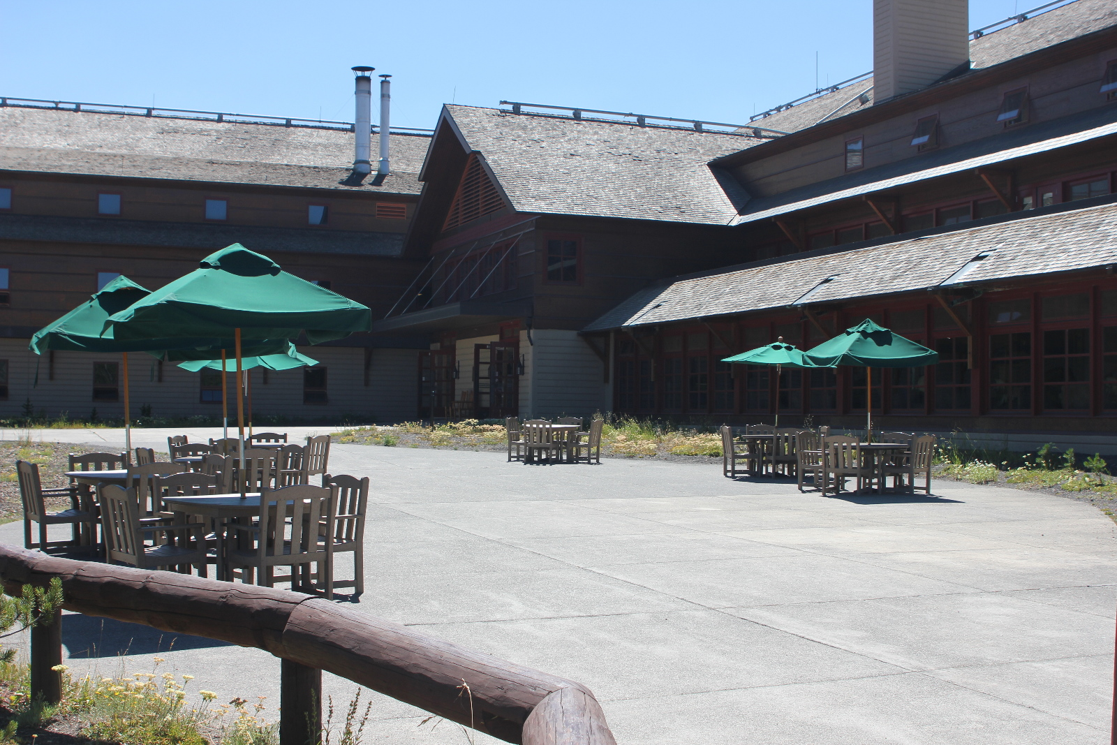 Old Faithful Snow Lodge And Cabins Yellowstone Reservations